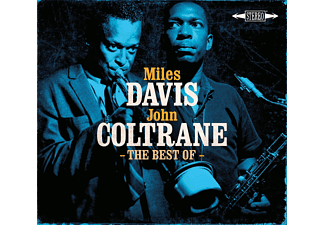 Miles Davis, John Coltrane, VARIOUS - The Best Of [CD]