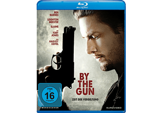 By the Gun - Zeit der Vergeltung [Blu-ray]