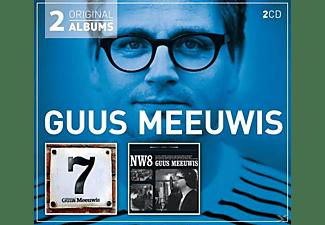 Guus Meeuwis - 2 FOR 1:(SC) HEMEL NR.7 / NW8 | CD