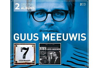 Guus Meeuwis - 2 FOR 1:(SC) HEMEL NR.7 / NW8 | CD