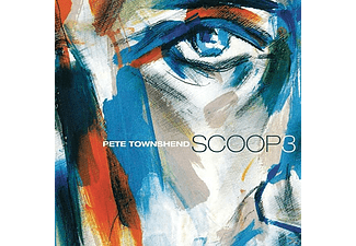 Pete Townshend - Scoop 3 - (CD)
