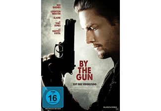 By the Gun - Zeit der Vergeltung [DVD]