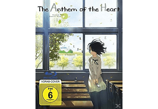 Various - The Anthem of the Heart [Blu-ray]