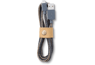 CELLULAR LINE CL Data Cable USBDATACMUSBJEANS Jeans