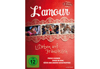 L'Amour - (DVD)