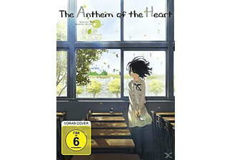 Various - The Anthem of the Heart - (DVD)