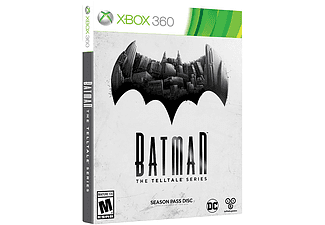 Batman - The Telltale Series Xbox 360