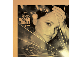 Norah Jones - Day Breaks (CD)