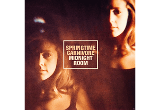 Springtime Carnivore - Midnight Room - (CD)
