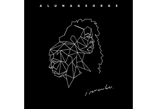 AlunaGeorge - I Remember (CD)