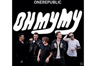 OneRepublic - Oh My My  (Deluxe Edition) | CD
