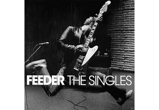 Feeder - The Singles - (CD)