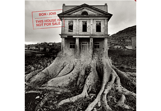 Bon Jovi - This House Is Not for Sale (Vinyl LP (nagylemez))