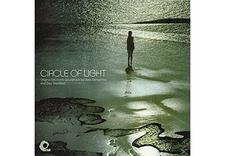 ELSA STANSFIELD, Delia Derbyshire - Circle Of Light - (Vinyl)