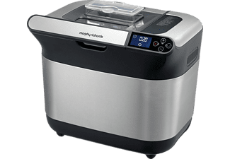 MORPHY RICHARDS 48319, Brotbackautomat