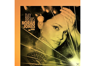 Norah Jones - Day Breaks (Deluxe Edt.) - (CD)