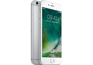 APPLE iPhone 6s 32 GB Silber