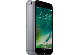 APPLE iPhone 6s 32 GB Spacegrau