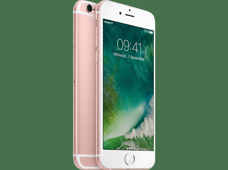 iphone 6s media markt gold
