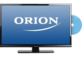 ORION CLB24B490DS, 60 cm (24 Zoll), HD-ready, LED TV, 200 Hz MRR, DVB-T2 HD, DVB-C, DVB-S, DVB-S2