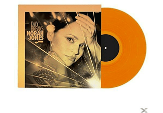 Norah Jones Day Breaks (Orange Vinyl) Βινύλιο