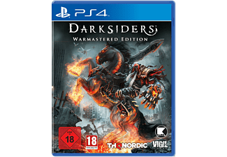 Darksiders: Warmastered Edition - PlayStation 4
