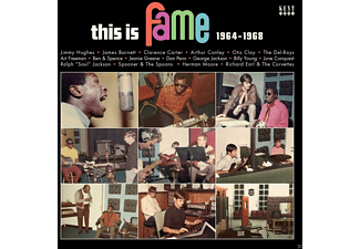 VARIOUS - This Is Fame 1964-1968 (2LP) - (Vinyl)