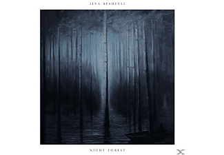 Ilya Beshevli - Night Forest - (Vinyl)