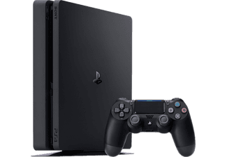 SONY Outlet PlayStation 4 Slim 500 GB