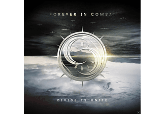Forever In Combat - Divide To Unite [CD]