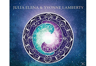 Elena,Julia & Lamberty,Yvonne - Mantras Of Joy - (CD)