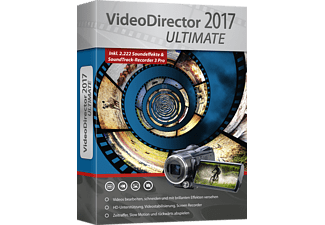 VideoDirector 2017 ULTIMATE