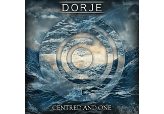 Dorje - Centred And One - (CD)