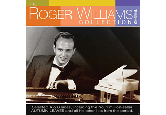 Roger Williams - The Roger Williams Collection 1954-62 - (CD)