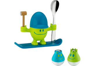 WMF 12.8437.7290 Mc Egg 3-tlg. Eierbecher-Set