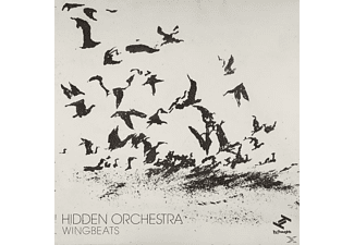 Hidden Orchestra - Wingbeats EP (12+MP3) - (Vinyl)