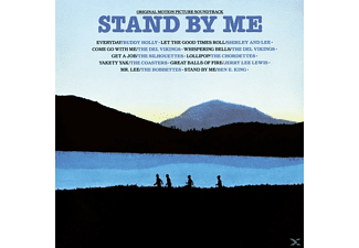 O.S.T. - Stand By Me - (Vinyl)
