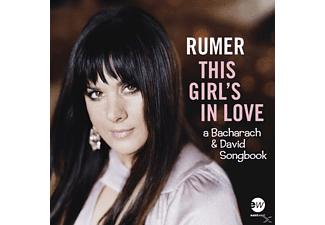 Rumer - This Girl's Love [CD]