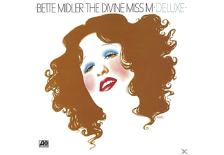 Bette Midler - Divine Miss M (Deluxe) - (CD)