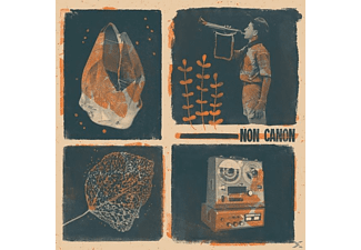 Non Cannon - Non Canon - (LP + Download)