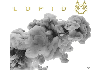 Lupid - Lupid (EP) [Maxi Single CD]