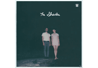 Shacks - The Shacks [CD]