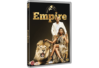 Empire Säsong 2 Drama DVD