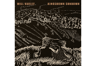 Will Varley - Kingsdown Sundown - (CD)