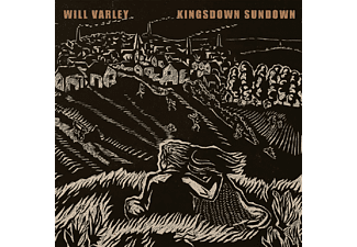 Will Varley - Kingsdown Sundown - (Vinyl)