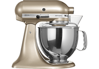KITCHENAID Artisan Series 5 Köksmaskin - Golden Nectar