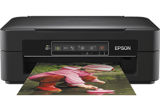 EPSON Expression Home XP 245, 3-in-1 Multifunktionsdrucker, Schwarz