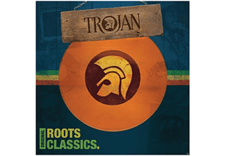 VARIOUS - Original Roots Classics - (Vinyl)