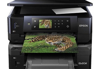 EPSON Expression Premium XP 640 Tintenstrahl 3-in-1 Multifunktionsdrucker WLAN