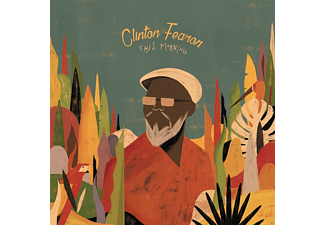 Clinton Fearon - This Morning - (Vinyl)